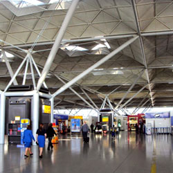 Cheap Flights from Cork to Stansted