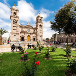 Cheap Flights  to Tacna