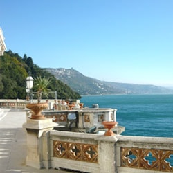 Cheap Flights from Cork to Trieste