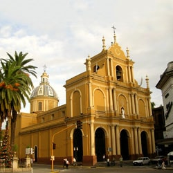 Cheap Flights  to Tucuman