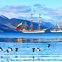 Cheap Flights  to Ushuaia