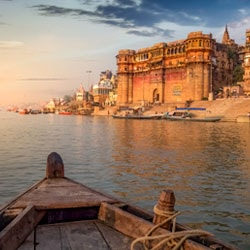 Cheap Flights  to Varanasi