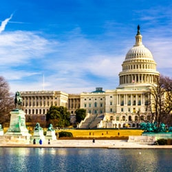 Cheap Flights from Shannon to Washington dc