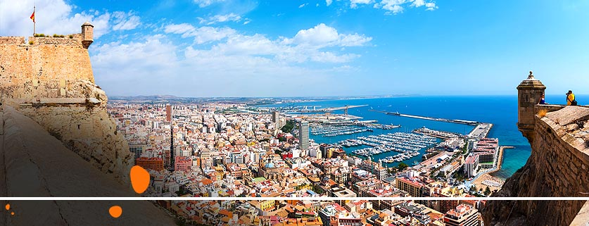 flights to Alicante From Cork
