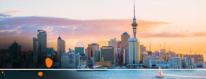 flights to Auckland From Cork