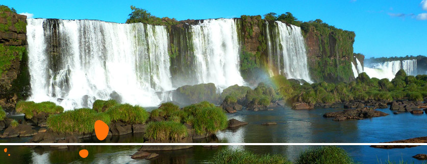 flights to Iguazu
