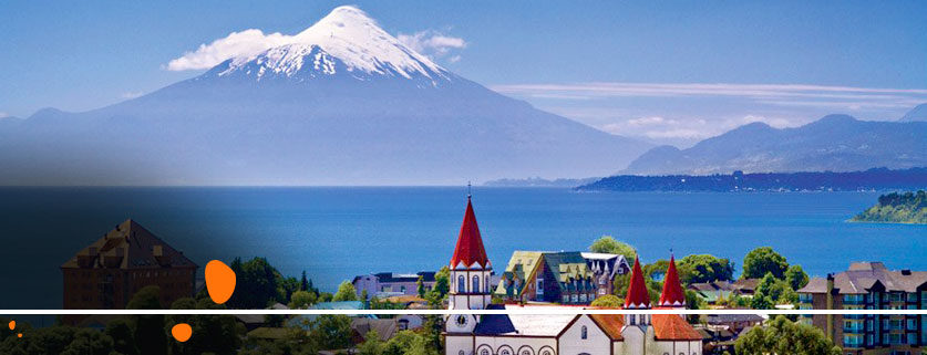 flights to Osorno
