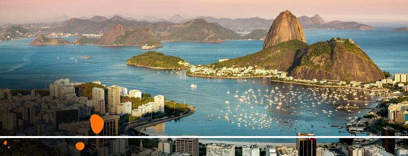 Flights To Rio De Janeiro From 2019 Travelhouse Ireland